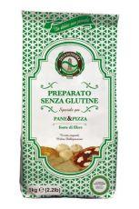 Senza glutine - Mix Bread and Pizza