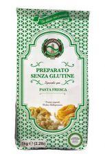 Senza glutine - Mix Fresh Pasta