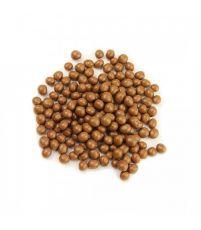 800 gr Crispearls caramello - perle decorative di cioccolato al caramello