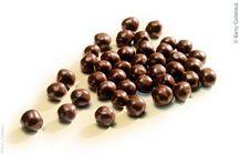 800 gr Crispearls latte - perle decorative di cioccolato al latte