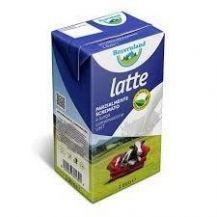 12 x Latte Bayernland parzialmente scremato