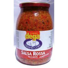 980 gr Salsa rossa piccante